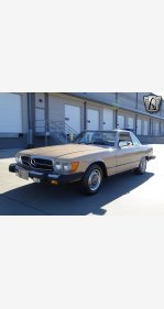 1977 Mercedes-Benz 450SL for sale 101267916