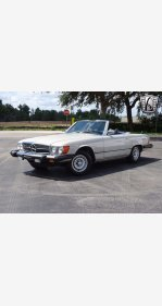 1977 Mercedes-Benz 450SL for sale 101345488