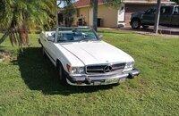 1977 Mercedes-Benz 450SL for sale 101407954