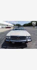 1977 Mercedes-Benz 450SL for sale 101443251
