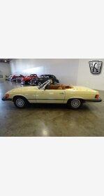 1977 Mercedes-Benz 450SL for sale 101468500