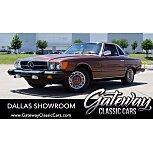 1977 Mercedes-Benz 450SL for sale 101569909