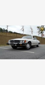 1977 Mercedes-Benz 450SLC for sale 101053744