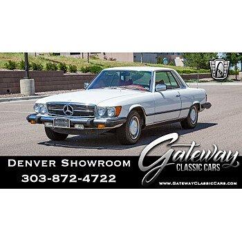 1977 Mercedes-Benz 450SLC for sale 101179436