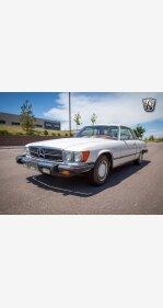 1977 Mercedes-Benz 450SLC for sale 101461350