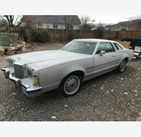 1977 Mercury Cougar for sale 100974531
