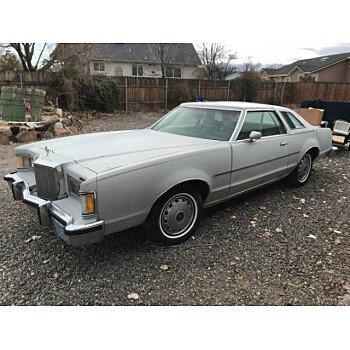 1977 Mercury Cougar for sale 100974531