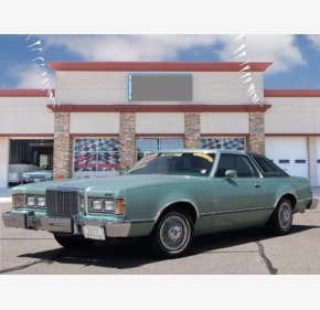 1977 Mercury Cougar for sale 101348698