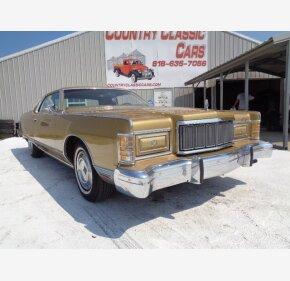1977 Mercury Marquis for sale 101349063