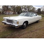1977 Mercury Marquis for sale 101537471