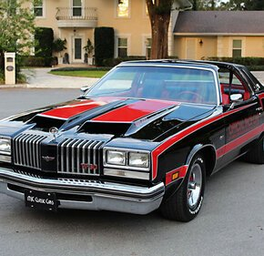 1977 Oldsmobile Cutlass for sale 101065171