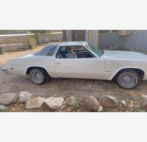 1977 Oldsmobile Cutlass for sale 101419341