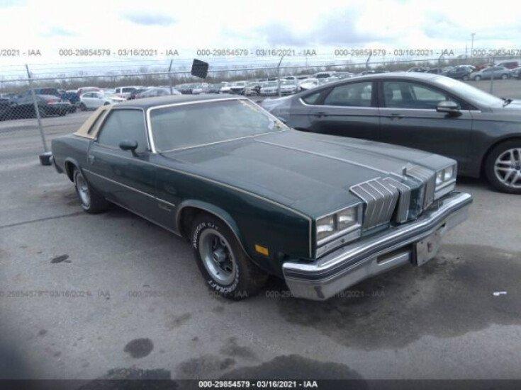 1977 Oldsmobile Cutlass for sale 101498181