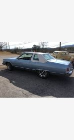 1977 Pontiac Bonneville for sale 100979653