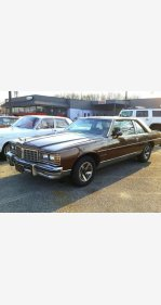 1977 Pontiac Bonneville for sale 101185507