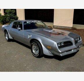 1977 Pontiac Firebird for sale 101043635