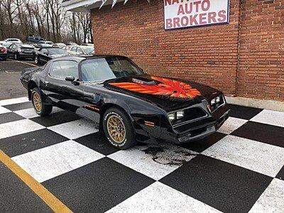 1977 Pontiac Firebird for sale 101061339