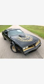 1977 Pontiac Firebird for sale 101072305