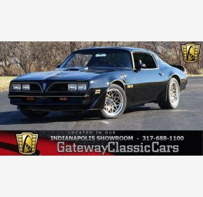 1977 Pontiac Firebird for sale 101083753