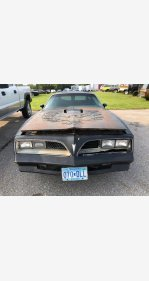 1977 Pontiac Firebird for sale 101093779