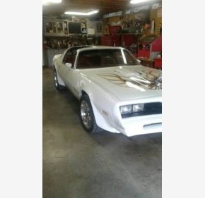 1977 Pontiac Firebird for sale 101162880