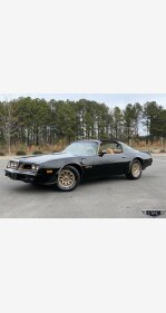 1977 Pontiac Firebird for sale 101278067
