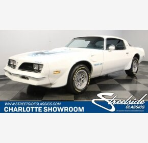 1977 Pontiac Firebird Trans Am for sale 101423775