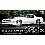 1977 Pontiac Firebird for sale 101634118