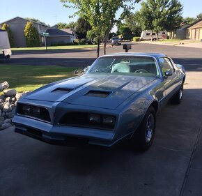 1977 Pontiac Firebird Formula for sale 101070885