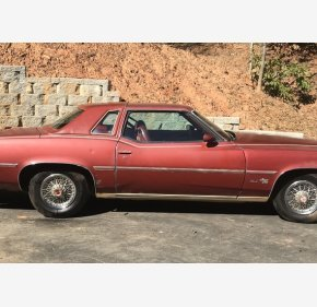 1977 Pontiac Grand Prix for sale 101078211