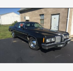 1977 Pontiac Grand Prix for sale 101176920