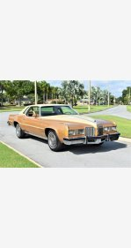 1977 Pontiac Grand Prix for sale 101182505
