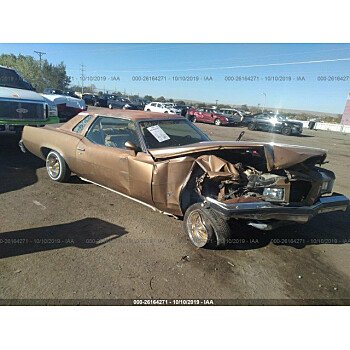 1977 Pontiac Grand Prix for sale 101221573