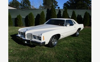 1977 Pontiac Grand Prix Coupe for sale 101435672