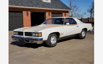 1977 Pontiac Le Mans for sale 101435632