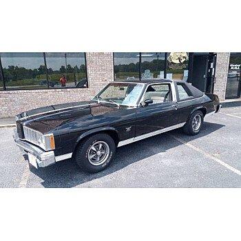 1977 Pontiac Phoenix for sale 101184311