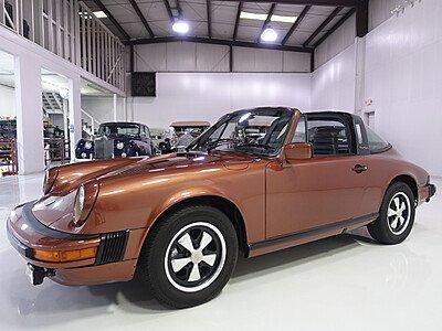 1977 Porsche 911 for sale 101072753