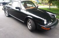 1977 Porsche 911 S for sale 101192196