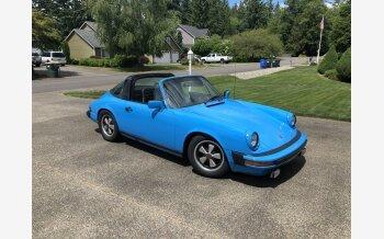 1977 Porsche 911 Targa for sale 101411759