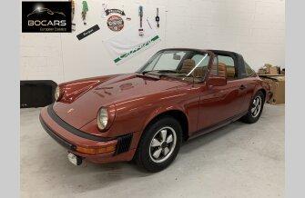 1977 Porsche 911 S for sale 101449429
