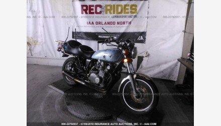 1977 Suzuki GS750 for sale 200615818