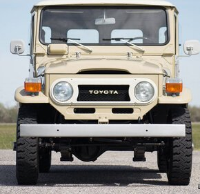 1977 Toyota Land Cruiser for sale 101084681