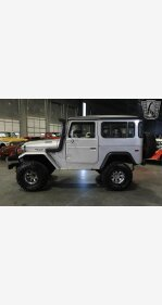 1977 Toyota Land Cruiser for sale 101100277