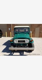 1977 Toyota Land Cruiser for sale 101119900