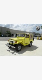 1977 Toyota Land Cruiser for sale 101155803