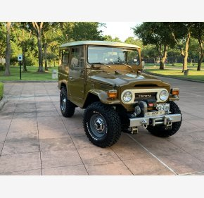 1977 Toyota Land Cruiser for sale 101158410