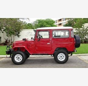 1977 Toyota Land Cruiser for sale 101173111
