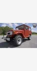 1977 Toyota Land Cruiser for sale 101221245