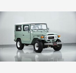 1977 Toyota Land Cruiser for sale 101268000