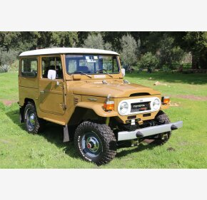 1977 Toyota Land Cruiser for sale 101289533